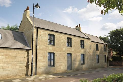 4 bedroom farm house for sale - West Farm Steading, Earsdon Village, Tyne and Wear NE25