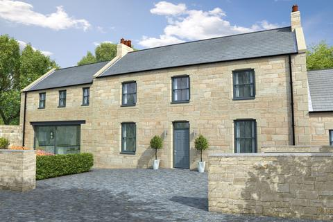 4 bedroom farm house for sale - West Farm Steading, Earsdon Village, Tyne and Wear NE25