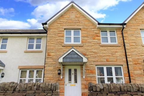 3 bedroom terraced house for sale - Strathyre Green, Broughty Ferry, Dundee DD5