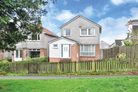 3 bedroom detached house for sale - Merrick Gardens, Bearsden,  East Dunbartonshire, G61 4QU