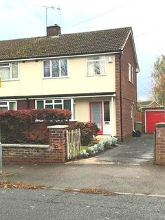 3 bedroom semi-detached house to rent - NEWPORT PAGNELL - AVAILABLE NOW