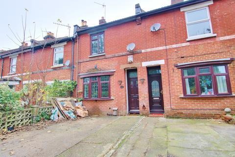 3 bedroom terraced house for sale - Sholing