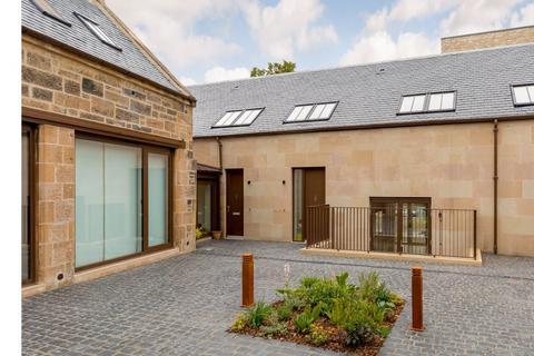 2 bedroom mews for sale - 9 Ellersly Road, Westerlea Gardens, Edinburgh