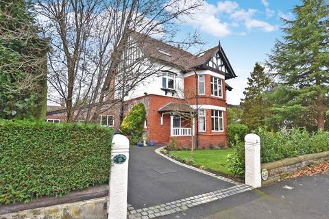 5 bedroom detached house for sale - Warwick Drive, Hale