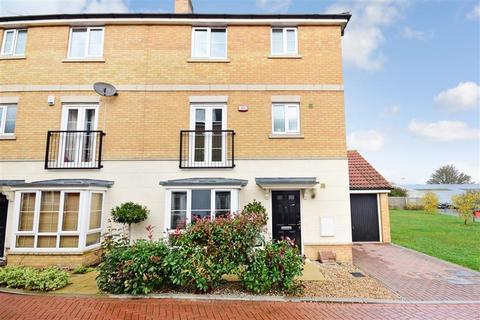 5 bedroom townhouse for sale - College Lane, Basildon, Essex