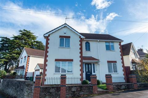 3 bedroom detached house for sale - Salisbury Road, Downend, Bristol, BS16 5RJ