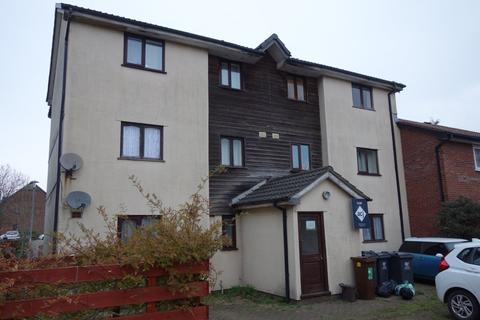 2 bedroom apartment to rent - Moorby Court, Cardiff Bay