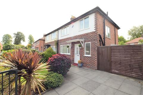 2 bedroom semi-detached house for sale - Bransford Road, Urmston, Manchester, M41