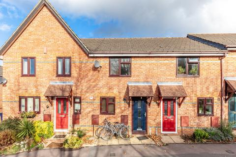 2 bedroom terraced house for sale -  Temple Cowley OX4 2RX