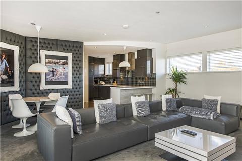 2 bedroom penthouse for sale - Regal Building, 75 Kilburn Lane, London, W10