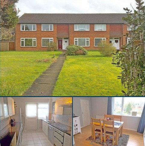 2 bedroom maisonette to rent - GARRATTS LANE, BANSTEAD SM7