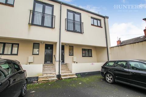 1 bedroom townhouse to rent - Sun Street, Stoke-on-Trent, , ST1 4JR