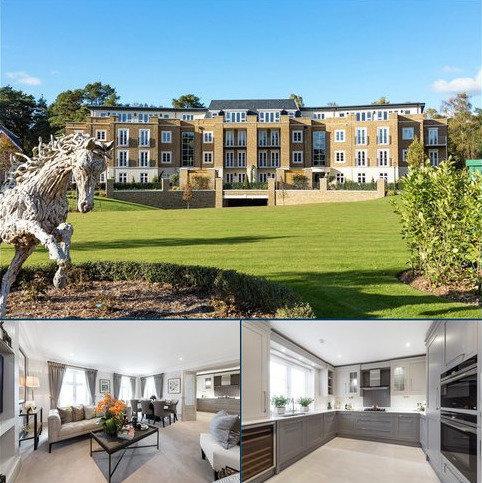 2 bedroom flat for sale - Kings Ride, Ascot, Berkshire, SL5