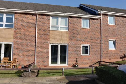 1 bedroom flat to rent - Lothin Court, Blurton