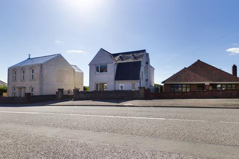 4 bedroom detached house for sale - Birchgrove Road, Birchgrove, Swansea, SA79JR