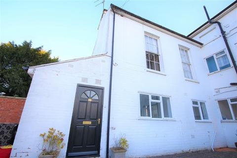 1 bedroom ground floor flat to rent - Bromwich House, Bromwich Road, St Johns, Worcester
