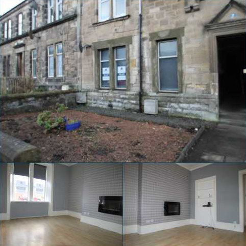 2 bedroom flat to rent - Dalry Road, Kilwinning