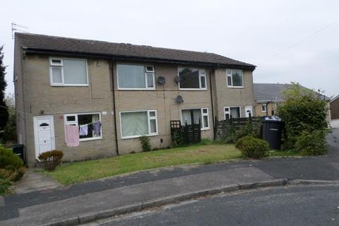 2 bedroom flat to rent - 14 PASTURE WALK, BRADFORD BD14