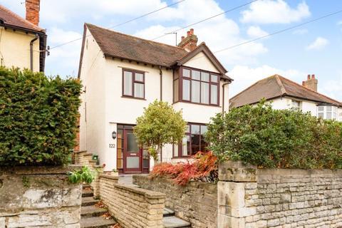 4 bedroom detached house for sale - The Slade, Headington, Oxford, Oxfordshire