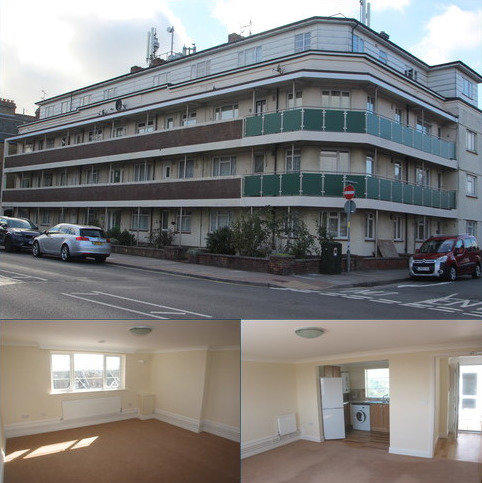 1 bedroom flat to rent - 369D London Road, North End, Portsmouth PO2
