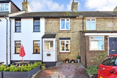 2 bedroom cottage for sale - Church Street, Burham, Rochester, Kent