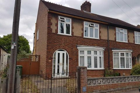 3 bedroom semi-detached house to rent - Millfield, Peterborough