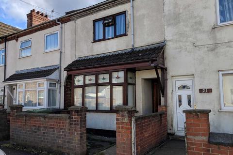 3 bedroom terraced house to rent - Millfield, Peterborough