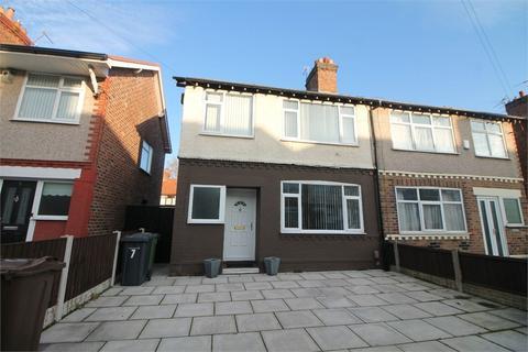 3 bedroom semi-detached house for sale - Brookside Avenue, Waterloo, LIVERPOOL, Merseyside
