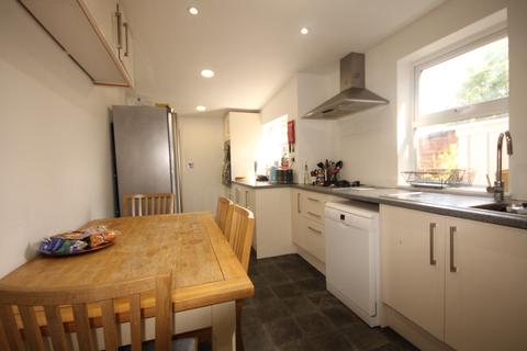 5 bedroom terraced house to rent - Hanover Square, Leeds, LS3 1AP