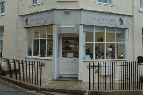 Shop to rent - John Street, Truro, Cornwall, TR1