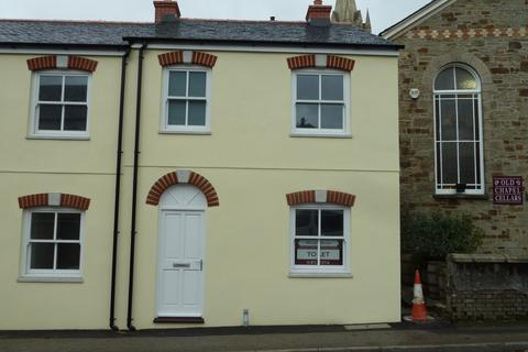 2 bedroom end of terrace house to rent - St Clement Street, Truro, Cornwall, TR1