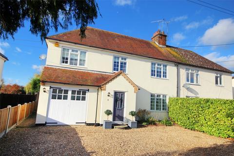 4 bedroom semi-detached house for sale - Clarks Field Cottages, Hackmans Lane,, Cock Clarks, CHELMSFORD, Essex