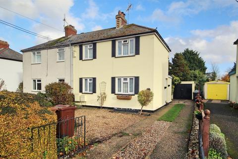 2 bedroom semi-detached house for sale - Jeffery Road, CHELMSFORD, Essex
