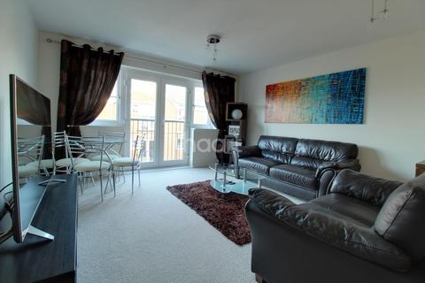 2 bedroom flat for sale - Panama Circle, City Point