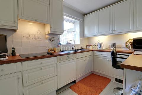 2 bedroom flat for sale - Arnoldfield Court, Gonerby Hill Foot, Grantham