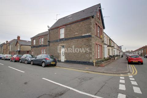 5 bedroom end of terrace house for sale - Keppoch Street, Roath, Cardiff