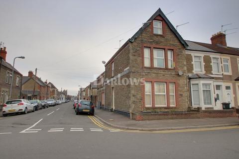 5 bedroom end of terrace house for sale - Keppoch Street, Roath, Cardiff