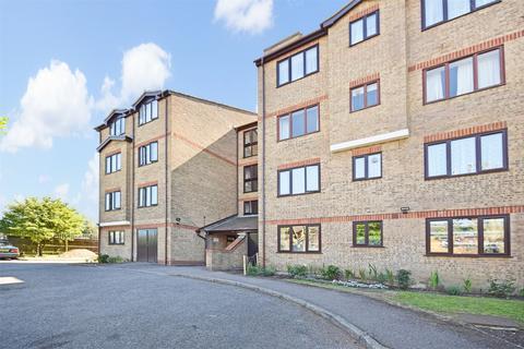1 bedroom retirement property for sale - Jem Paterson Court,, Hartington Close, Harrow, Middlesex