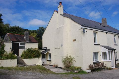2 bedroom cottage to rent - Little Hallaze, Penwithick, St Austell