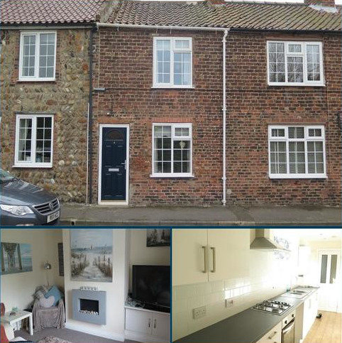 2 bedroom terraced house to rent - High Street, Easington, East Riding of Yorkshire