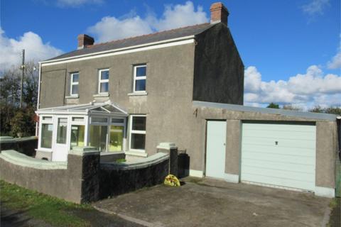 3 bedroom detached house for sale - Colston Villa, Little Newcastle, Haverfordwest, Pembrokeshire