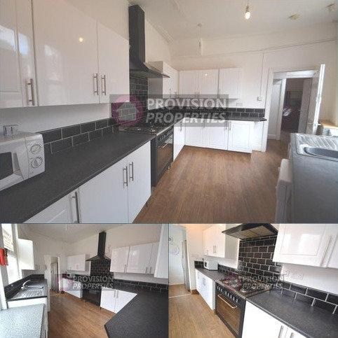 6 bedroom terraced house to rent - Raven Road , Hyde Park , Leeds LS6