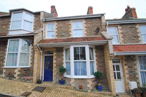 2 bedroom terraced house for sale - Shaftesbury Road, Ilfracombe