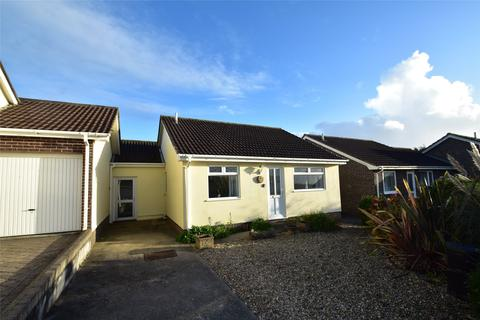 2 bedroom bungalow for sale - Churchfields Road, Cubert