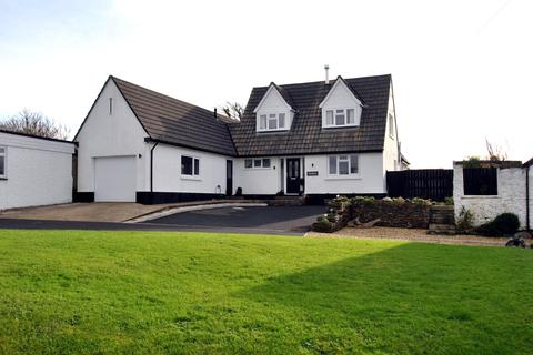 4 bedroom detached house for sale - Woodford, Bude