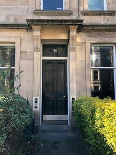 2 bedroom flat to rent - 40/7 Comely Bank Avenue, EDINBURGH, EH4 1EN