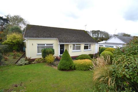 3 bedroom detached bungalow for sale - Lyddicleave, Bickington