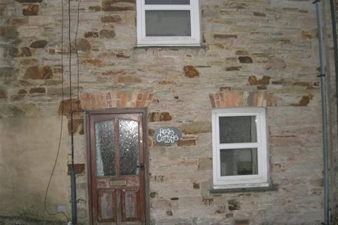 1 bedroom house to rent - Town End, Bodmin