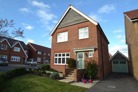 3 bedroom detached house for sale - Blackmore Avenue, Bideford