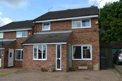 3 bedroom detached house for sale - Marchwood Close, Watermeadow, Northampton NN3 8PP
